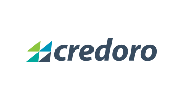 Logo for Credoro.com