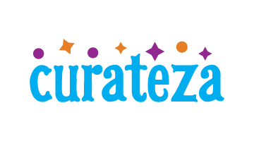Logo for Curateza.com