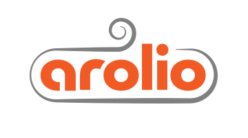 Logo for Arolio.com
