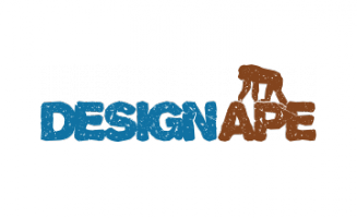Logo for Designape.com