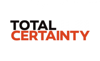 Logo for Totalcertainty.com