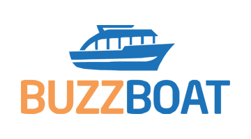 Logo for Buzzboat.com