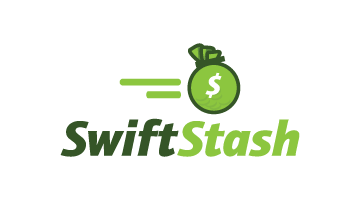 Logo for Swiftstash.com
