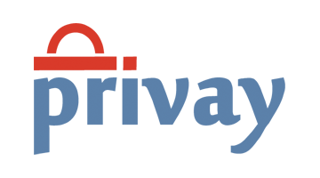 Logo for Privay.com