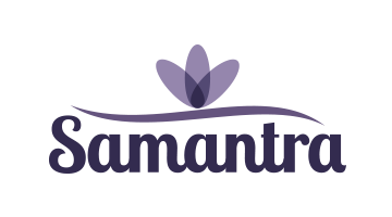 Logo for Samantra.com
