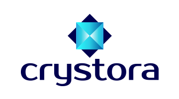 Logo for Crystora.com