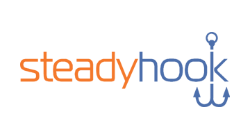 Logo for Steadyhook.com