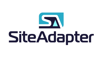 Logo for Siteadapter.com