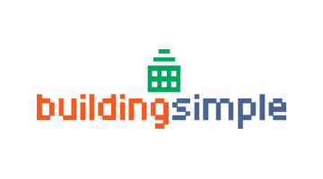 Logo for Buildingsimple.com