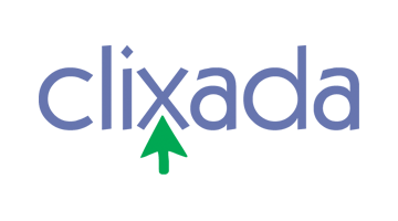 Logo for Clixada.com