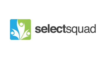 Logo for Selectsquad.com