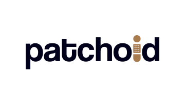 Logo for Patchoid.com