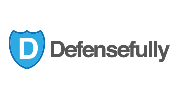 Logo for Defensefully.com