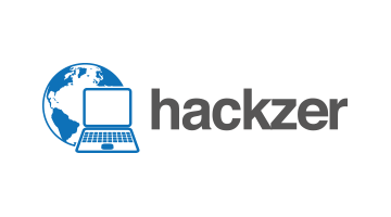 Logo for Hackzer.com