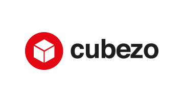 Logo for Cubezo.com