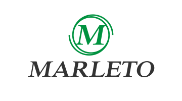 Logo for Marleto.com