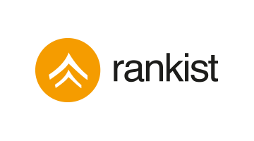 Logo for Rankist.com