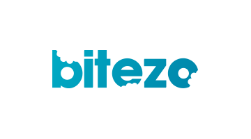 Logo for Bitezo.com
