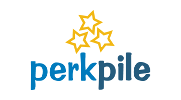 Logo for Perkpile.com