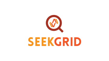 Logo for Seekgrid.com