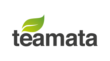 Logo for Teamata.com