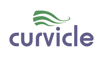 Logo for Curvicle.com
