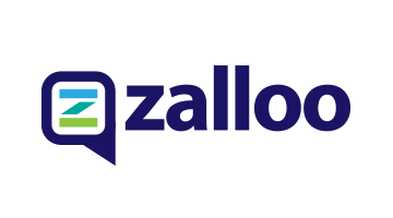 Logo for Zalloo.com