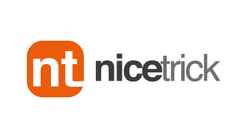 Logo for Nicetrick.com