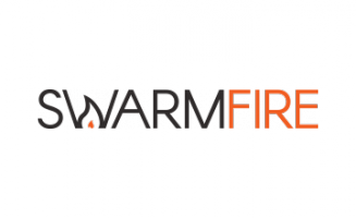 Logo for Swarmfire.com