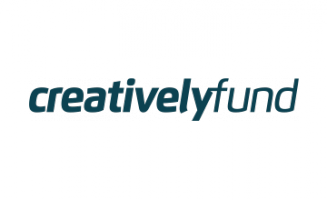 Logo for Creativelyfund.com