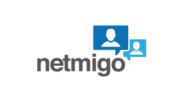 Logo for Netmigo.com