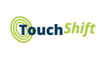 Logo for Touchshift.com