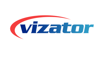 Logo for Vizator.com