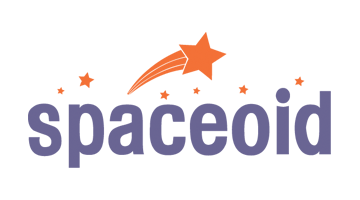 Logo for Spaceoid.com