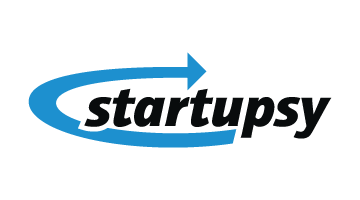 Logo for Startupsy.com