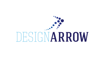 Logo for Designarrow.com
