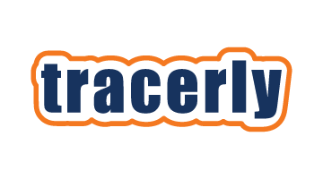 Logo for Tracerly.com