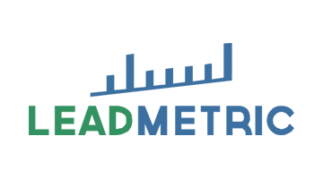 Logo for Leadmetric.com