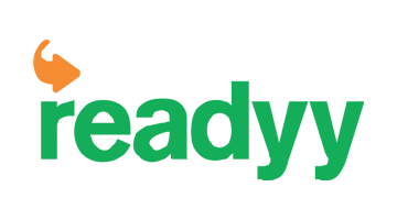 Logo for Readyy.com