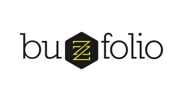 Logo for Buzzfolio.com