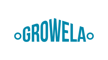 Logo for Growela.com