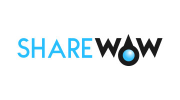 Logo for Sharewow.com