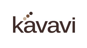 Logo for Kavavi.com