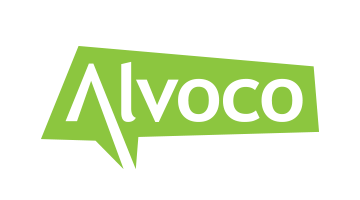 Logo for Alvoco.com