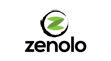 Logo for Zenolo.com