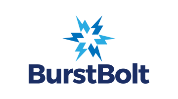 Logo for Burstbolt.com