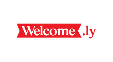 Logo for Welcome.ly