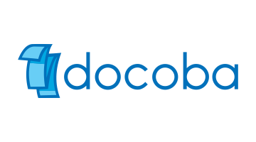 Logo for Docoba.com
