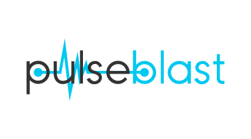 Logo for Pulseblast.com