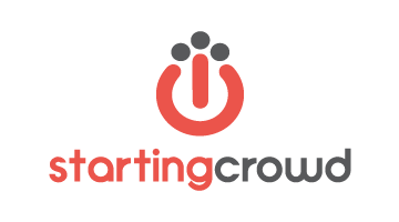 Logo for Startingcrowd.com